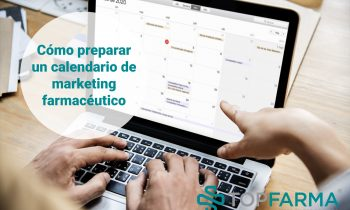 Cómo preparar un calendario de marketing farmacéutico